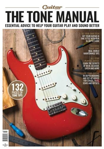Guitar Classics - The Tone Manual (2019)