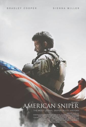 American Sniper (2014) -1080p x265 HEVC 10bit BluRay AAC 7 1- -Prof-