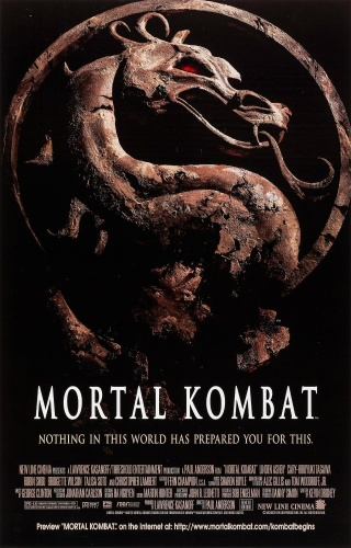 Mortal Kombat (1995) 720p BluRay x264 [Multi Audio][Tamil+Hindi+English]