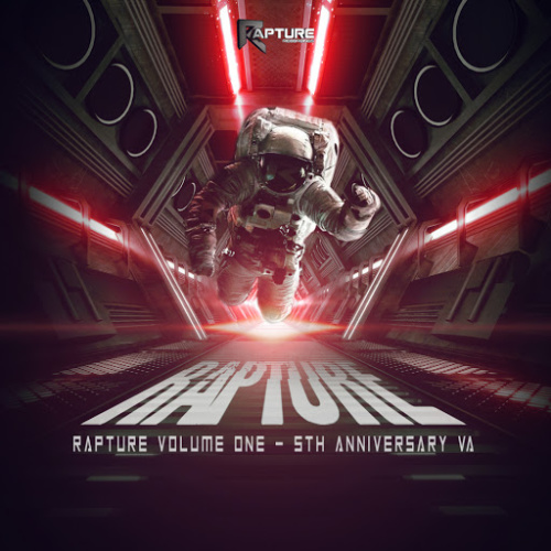 VA   Rapture Vol 1 5th Anniversary (2020)