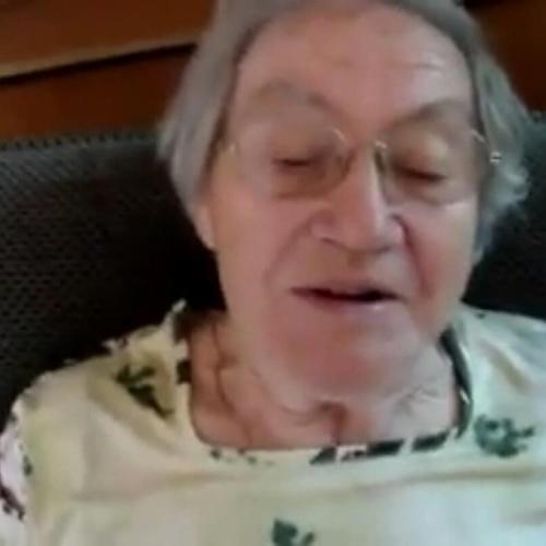 Grandma blowjob pics