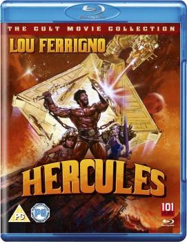 Hercules (1983) Full Blu-Ray 36Gb AVC ITA ENG GER DTS-HD MA 2.0