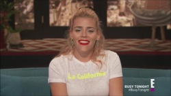 Busy Philipps and Chelsea Handler Captures