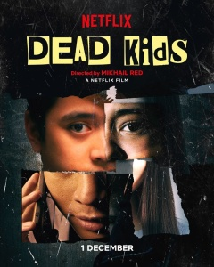 Dead Kids 2019 FILIPINO WEBRip XviD MP3-XVID