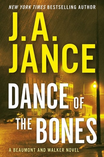Dance of the Bones   J A  Jance