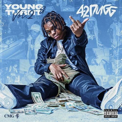 42 Dugg   Young & Turnt, Vol  2 Rap (2020)