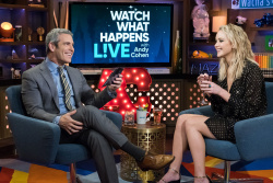 Jennifer Lawrence - 'Watch What Happens Live with Andy Cohen' in NYC 3/1/18
