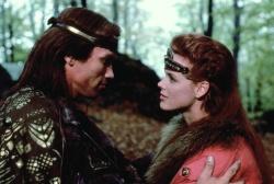 Рыжая Соня / Red Sonja (Арнольд Шварценеггер, Бригитта Нильсен, 1985) PSb6gWok_t