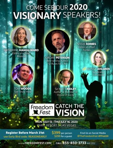 Reason - April (2020)