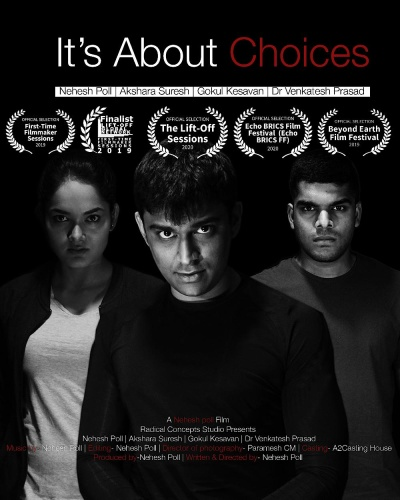 It's About Choices (2020) 1080p WEB-DL x264 AAC ESubs-DUS Exclusive