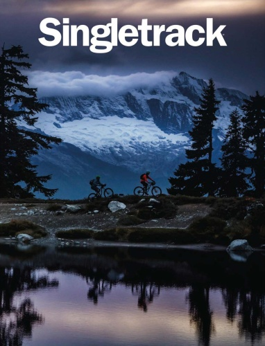 Singletrack - Issue 128 - December (2019)