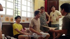 Boyette: Not a Girl Yet (2020)