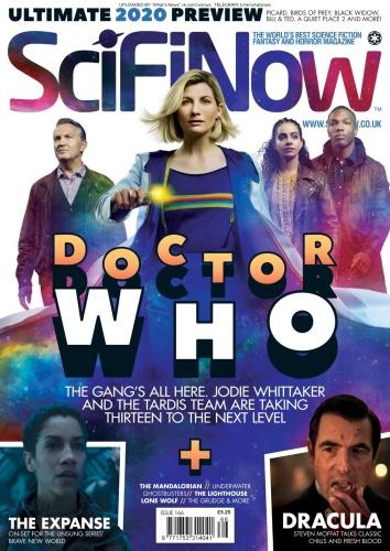 SciFiNow - 02 (2020)