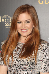 Isla Fisher at 16th Annual G'Day USA Black Tie Gala Jan 26, 2019