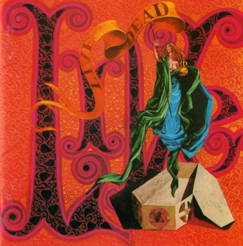 1969 2   Live Dead (Live)