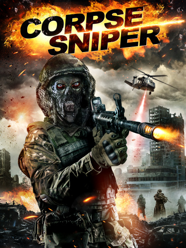 Sniper Corpse (2019) 720p WEB-DL (DDP 2 0) X264 Solar