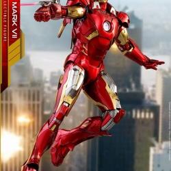 The Avengers - Iron Man Mark VII (7) 1/6 (Hot Toys) JMpRFS7t_t