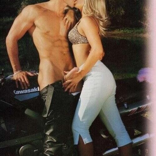 Male model porn