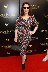 Fran Drescher - 'Harry Potter And The Cursed Child' Broadway Opening In New York (4/22/18)