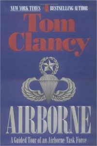 Airborne - Tom Clancy