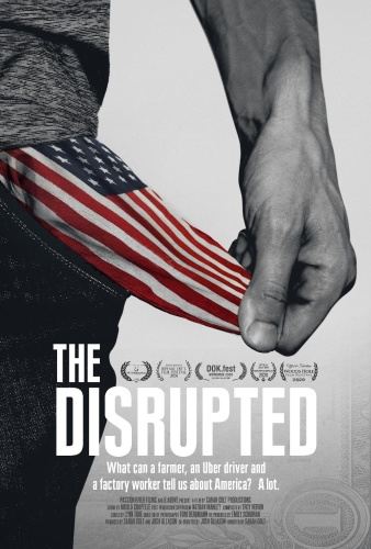 The Disrupted 2020 1080p AMZN WEBRip DDP2 0 x264-iKA