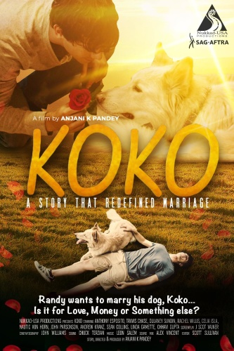 Koko 2021 HDRip XviD AC3-EVO