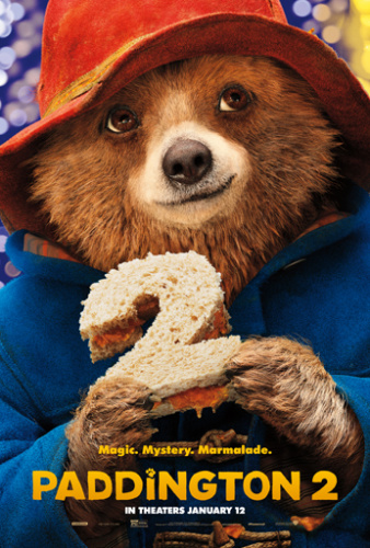 Paddington 2 (2017) REMASTERED 720p BluRay x264 [Dual Audio][Hindi+English] KMHD