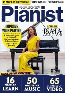 Pianist - Issue 210 - October-November (2019)