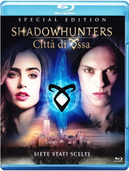 Shadowhunters - Città di ossa (2013) Full Blu-Ray 22Gb AVC ITA ENG DTS-HD MA 5.1