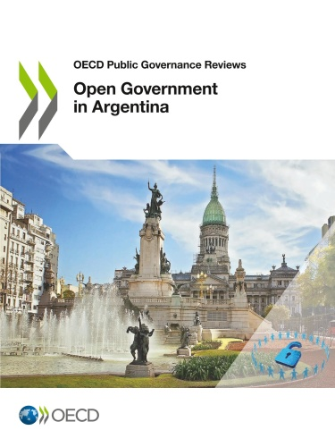 Open government in Argentina