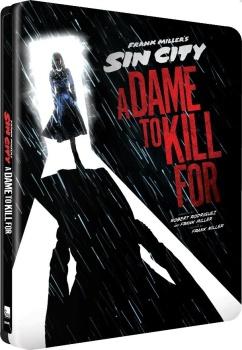 Sin City - Una donna per cui uccidere (2014) BD-Untouched 1080p AVC DTS HD-AC3 iTA-ENG