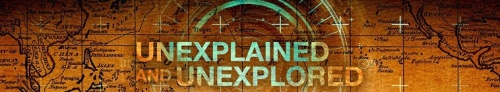 Unexplained and Unexplored S01E08 Finding The Fountain of Youth 720p WEBRip x264 C...