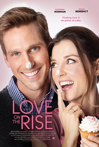 Love On The Rise 2020 1080p WEB-DL DD5 1 H 264-CMRG