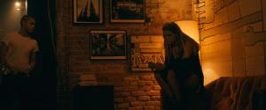 Melissa Benoist - Lowriders (2016) | Sexy/Upskirt | 1080p Bluray