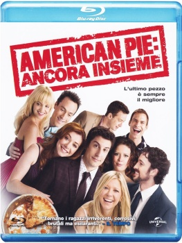 American Pie - Ancora insieme (2012) BD-Untouched 1080p AVC DTS HD ENG DTS iTA AC3 iTA-ENG