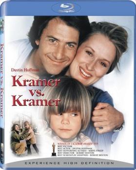 Kramer contro Kramer (1979) Full Blu-Ray 31Gb AVC ITA FRE ENG TrueHD 5.1 RUS DD 5.1