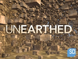 Unearthed 2016 S06E03 Lost City of Troy 720p WEBRip x264-CAFFEiNE