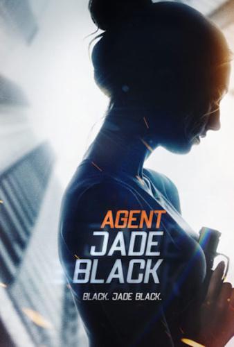 Agent Jade Black 2019 DVDRip XviD AC3 EVO