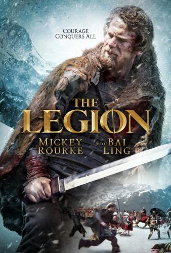 The Legion 2020 1080p Bluray DTS-HD MA 5 1 X264-EVO