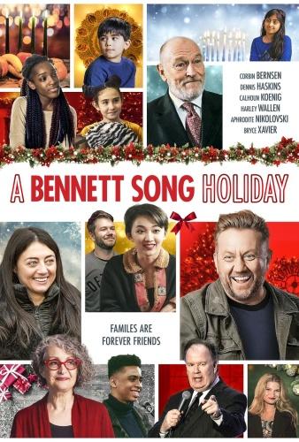 A Bennett Song Holiday 2020 1080p AMZN WEBRip DDP2 0 x264-NOGRP