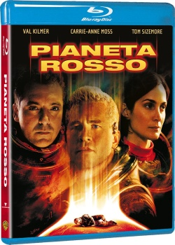 Pianeta rosso (2000) BD-Untouched 1080p AVC DTS HD ENG AC3 iTA-ENG