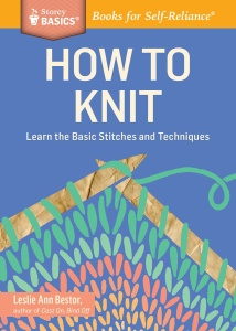 How to Knit - Learn the Basic Stitches and Techniques