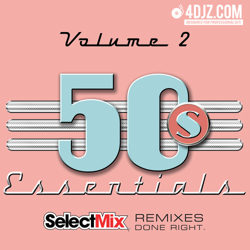 VA   Select Mix 50s Essentials 2