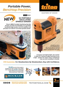 Woodworker ' s Journal - December (2019)