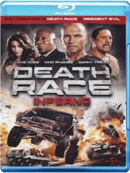Death Race 3 - Inferno (2012) Full Blu-Ray 39Gb AVC ITA DTS 5.1 ENG DTS-HD MA 5.1 MULTI