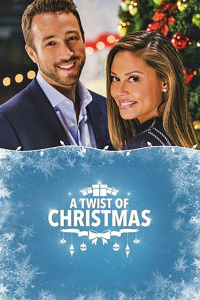 A Twist of Christmas 2018 WEBRip XviD MP3-XVID