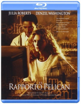 Il rapporto Pelican (1993) BD-Untouched 1080p VC-1 TrueHD ENG AC3 iTA-ENG