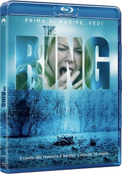 The Ring (2002) BD-Untouched 1080p AVC DTS HD ENG AC3 iTA-ENG