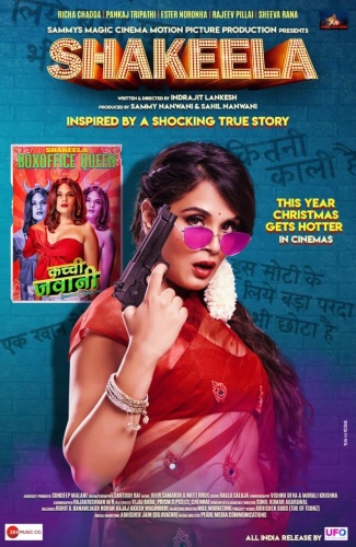 Shakeela (2020) 1080p WEB-DL AVC AAC 2 0 ESub-DUS Exclusive
