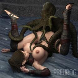 [Pseudog] Octopus Attack